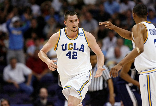 Image Gallery kevin love ucla
