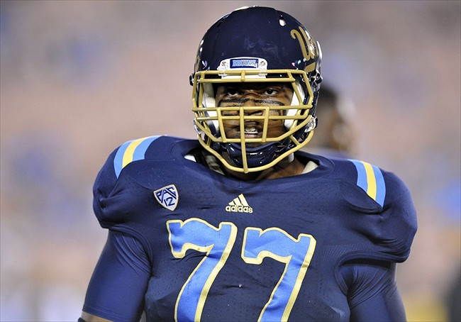 UCLA Football: 12 Bruins Make Phil Steele's All-Pac-12 ...