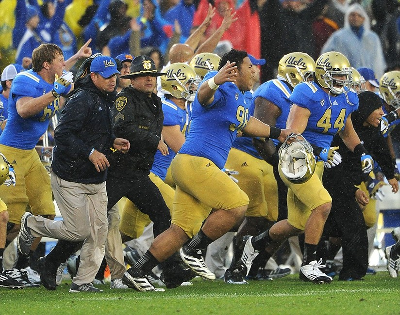 UCLA Football: Keys to The Big Game