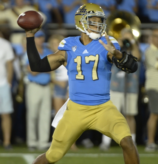 Know Your Opponent: Oregon And UCLA Game Preview