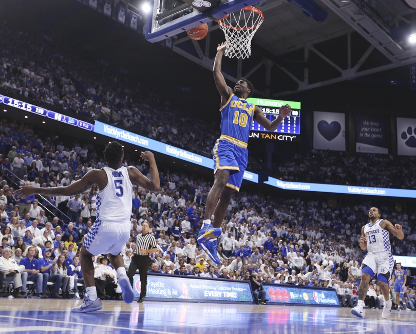 What's Bruin 2: The UCLA Basketball Is Better Than