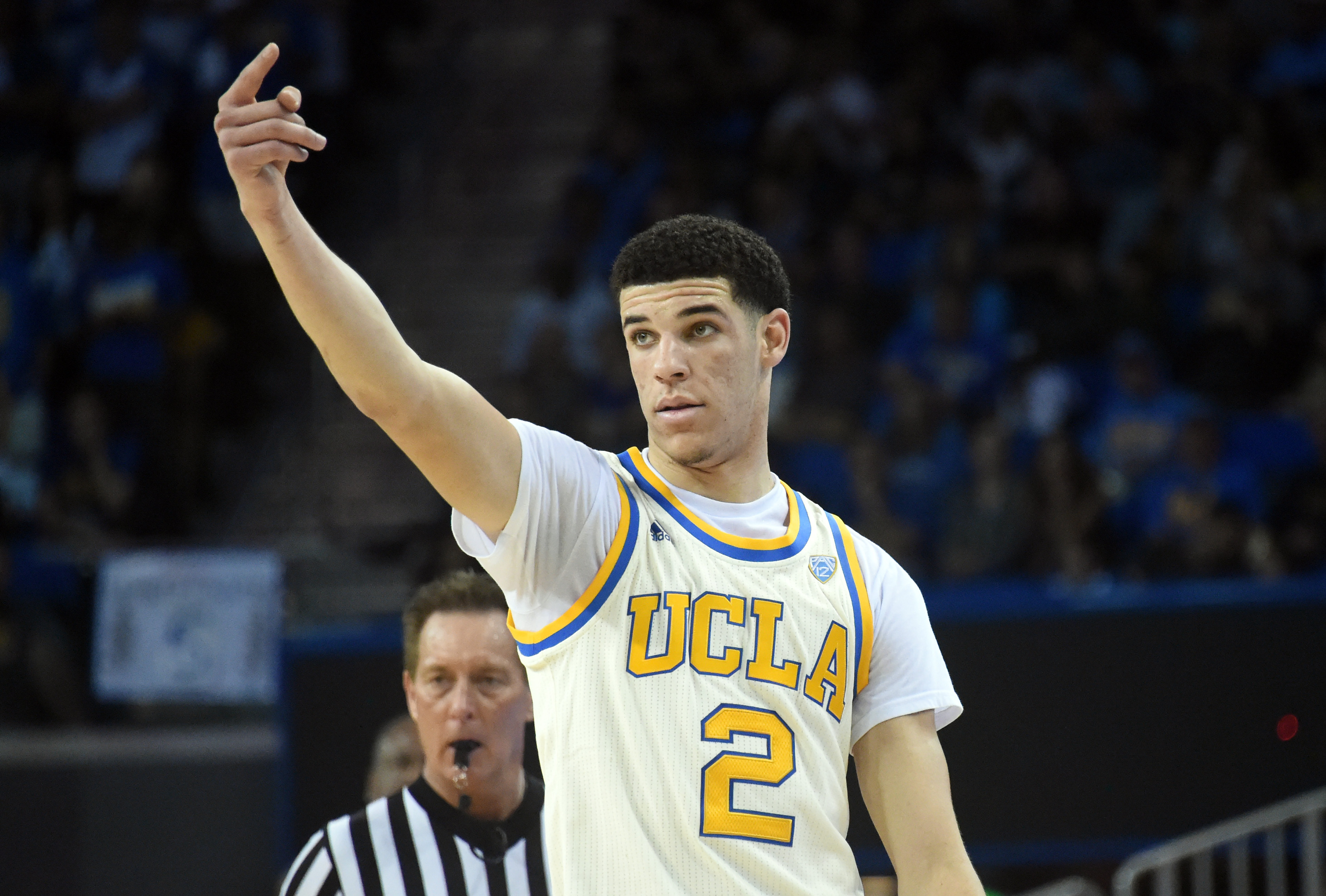 UCLA Basketball: Reasons for Optimism on Saturday Afternoon